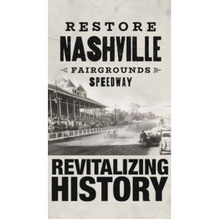 Nashville Project Thumbnail